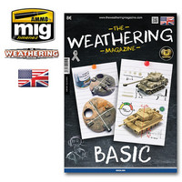 The Weathering Magazine Vol.22 Basics
