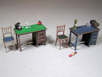 Office Furniture & Accessories 1/35