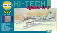 """Iljushin IL-2 """"Stormovik"""" (Hi-Tech)"""