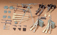 German infantry weapons 1/35