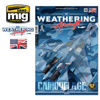 "The Weathering Magazine Aircraft ""Camouflage"""