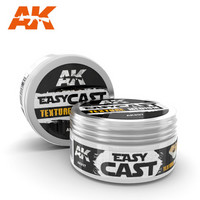 Easycast Texture Medium