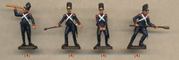Napoleonic Wars French Artillery 1/72
