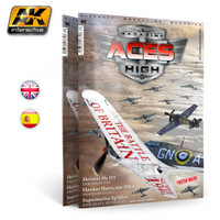 Aces High vol.6, Battle of Britain