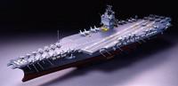 Enterprice US. Aircraft Carrier 1/350