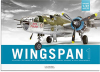 Wingspan vol.1 1/32 Aircraft Modelling
