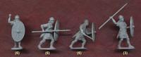 Roman Auxilary Infantry 1/72