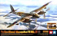 De HAvilland Mosquito FB Mk.VI 1/32