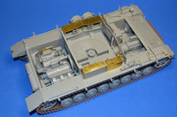 Panzer IV Ausf.H 1/16