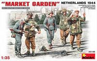 """""""Market Garden"""" (Netherlands 1944) 1/35"""