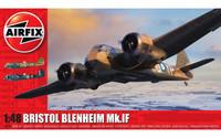 Bristol Blenheim Mk.1F 1/48