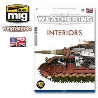 "The Weathering Magazine 16 ""Interiors"""