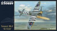 """Hawker Tempest Mk.V """"Hi-Tech"""" 1/32"""
