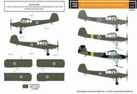 Fieseler Fi-156 Storch in Finnish Service 1/72
