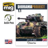 Dioramaproject 1.1 AFV at War