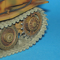 Tracks for Sd.Kfz.184 Elefant 1/35