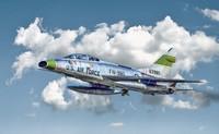 F-100F Wild Weasel 1/72