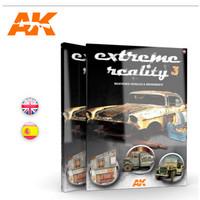 Extreme Reality 3 Weathered Vehicles & Enviroments