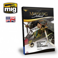 Modelling School: An Initation to Aircraft Modelling