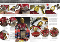 Metallics Vol.2 AK Learning Series