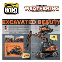 The Weathering Magazine 23 Die Cast (From Toy to Model)