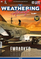 The Weathering Aircraft 11, Embarked
