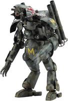 Humanoid Unmanned Interceptor Grober Hund Ausf.K Cyklop 1/20