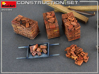 Construction Set 1/35