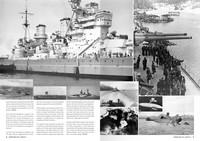 Modelling Full Ahead 3 Bismarck & Tirpitz