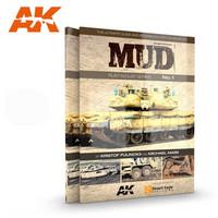 Mud, Rust n' Rust series Vol.1