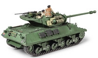 British Tank Destroyer IIC Achilles 1/35