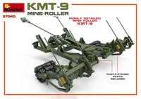 Mine Roller KMT-9 1/35