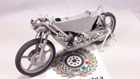 Minarelli 125 cc. 1981 Loris reggiani version (Full kit)  1/12