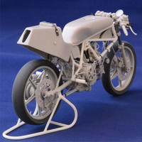Ducati TT2 1982 Tony Rutter version (Full kit)  1/12