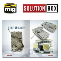 Solution Book How toPaint IDF Vehicles