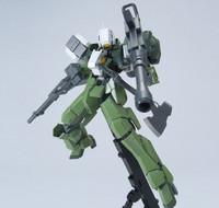MG Graze Kai Custom  1/100