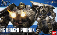 Pacific Rim Bracer Phoenix (High Grade) 1/144