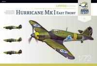 Hawker Hurricane Mk.I Eastern Front  1/72
