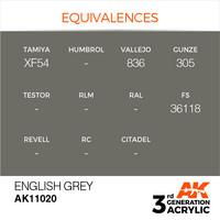 English Grey 17ml