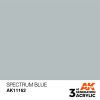 Spectrum Blue 17ml