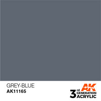 Grey-Blue 17ml