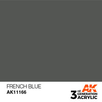 French Blue 17ml