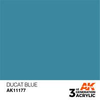 Ducat Blue 17ml