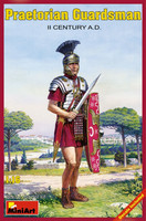Praetorian Guardsman, 2 Century A.D  1/16