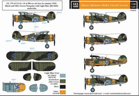 Gloster Gladiator Finnish Air Force WWII  1/48