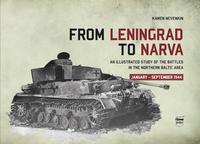 From Leningrad to Narva (January-September 1944)