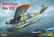Dornier Do-22 Float Plane with Wheels & Skis  1/72