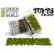 Grass Tufts 6mm Self Adhesive Realistic Green