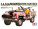 Land Rover Pink Panther S.A.S Reconaissance Vehicle  1/35