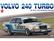 Volvo 240 Turbo 1986 ETCC Hockenheim Winner  1/24